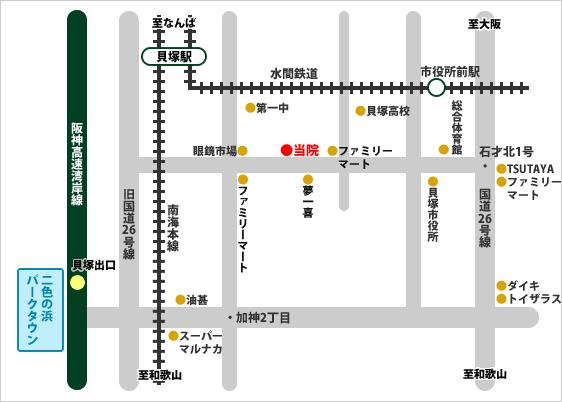 たんぽぽ動物病院 貝塚市麻生中(動物病院)の施設情報 | EPARKペットライフ